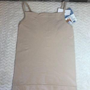 Jockey Shapewear Camisole